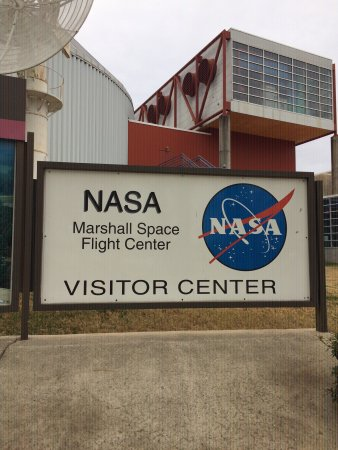 U.S. Space and Rocket Center: photo5.jpg