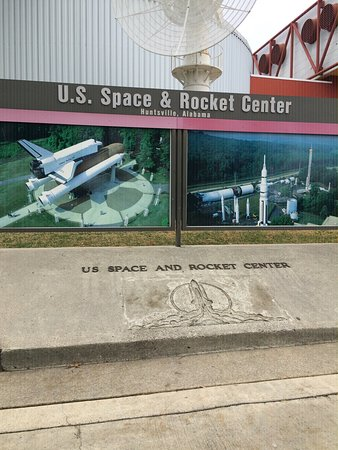 U.S. Space and Rocket Center: photo6.jpg