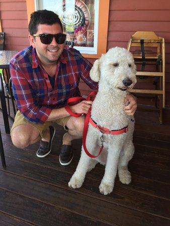 Bethel, Nowy Jork: Dog Friendly !