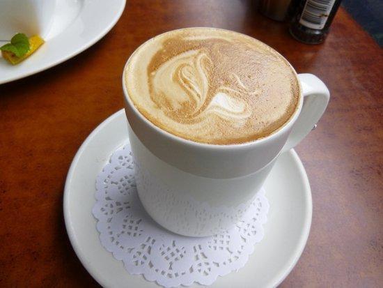 Berry, Austrália: Coffee