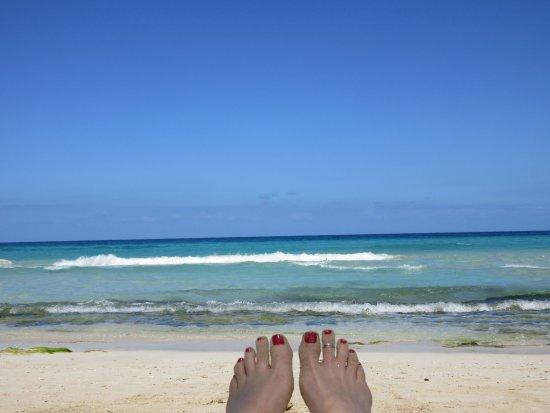 Santa Maria Del Mar A Perfect Day At Beach Cuba