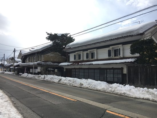 Sakakura Classic Ohara Sake Brewery