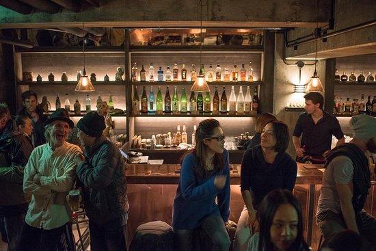 Tanuki Sake Bar