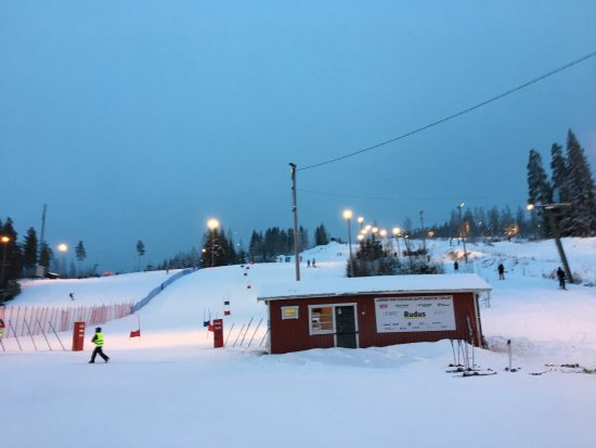 Messila Maailma Oy Ski Center