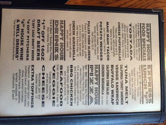 Nottinghams Tavern: photo0.jpg