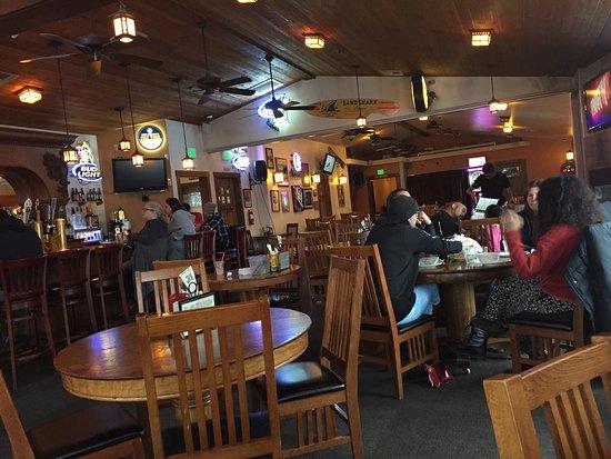 Nottinghams Tavern: photo1.jpg