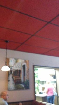 Fairborn, OH: Giovanni's Pizza