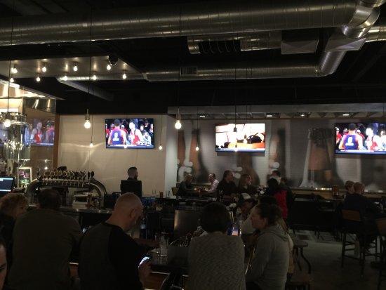 Clovis, CA: Rileys BrewPub