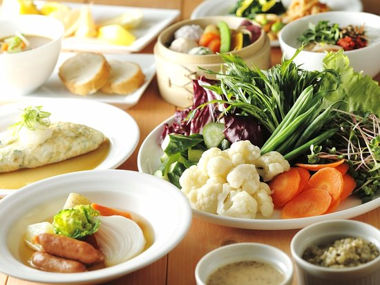 Kyoto Tower Hotel: Breakfast 朝食ビュッフェ