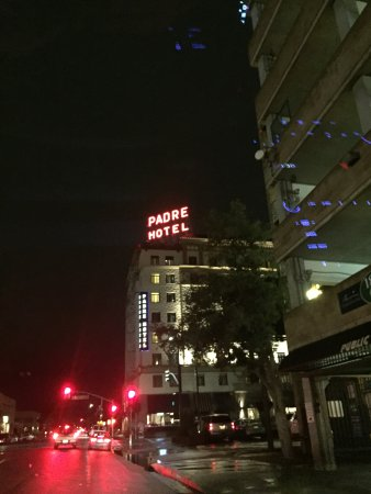 Padre Hotel-bild