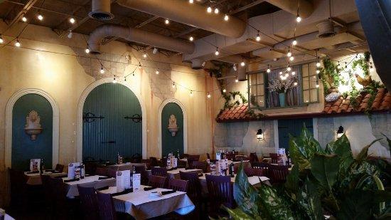 Zio S Italian Kitchen Springfield Menu Prices Restaurant Reviews Tripadvisor