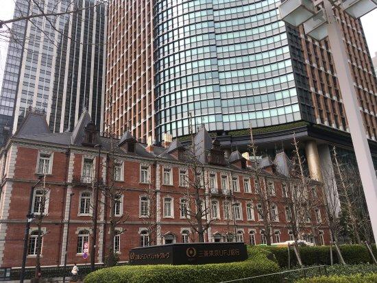 Mitsubishi Ichigokan Museum: photo0.jpg