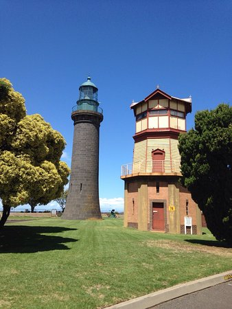 Queenscliff, Australië: photo0.jpg