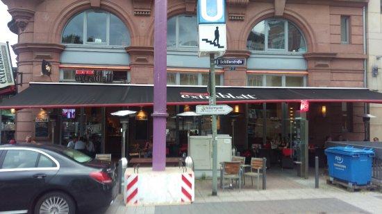Cafe Extrablatt: Extrablatt
