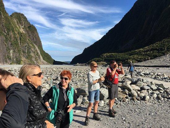 Fox Glacier, Nueva Zelanda: photo1.jpg