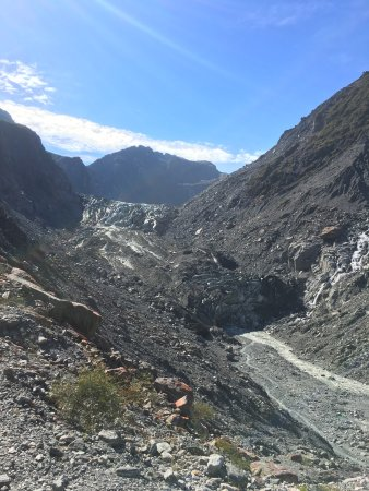 Fox Glacier, Νέα Ζηλανδία: photo2.jpg