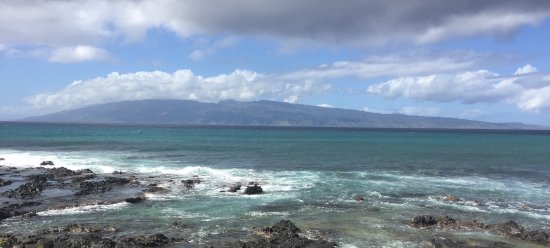 Napili Surf Beach Resort: Beautiful