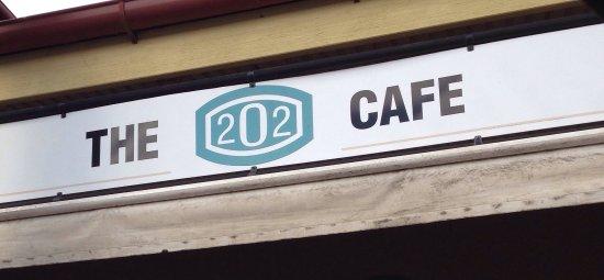 Swan Hill, Australia: Cafe 202
