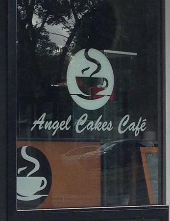Swan Hill, Australia: Angel Cakes