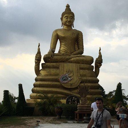Chalong, Ταϊλάνδη: photo2.jpg