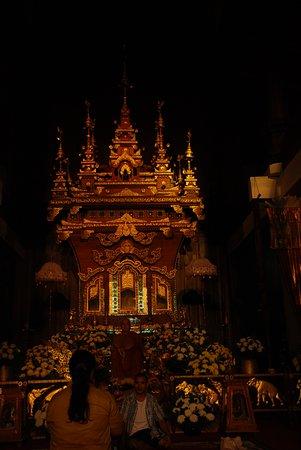 Wat Wang Wiwekaram