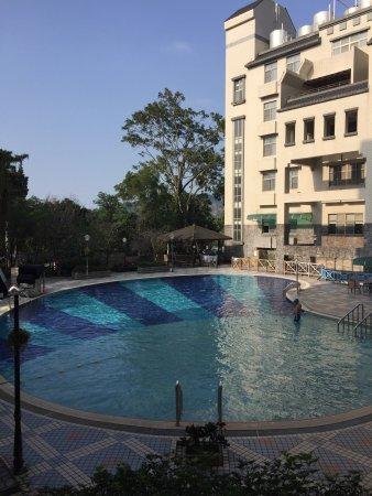 Toong Mao Spa Resort Guanziling : photo1.jpg