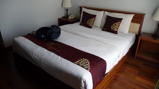 반사나 방 비엥 호텔 사진