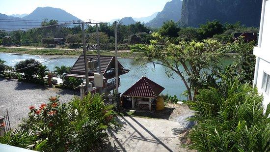 Vansana Vang Vieng Hotel-bild