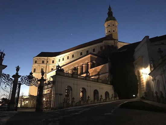 Микулова, Чехия: photo3.jpg