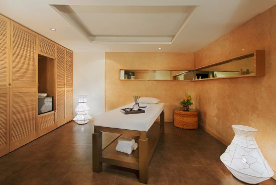 Nahm Spa by Hyatt Regency Phuket Resort