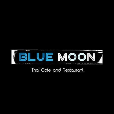 Southport, Austrália: Blue Moon Thai Cafe and Restaurant