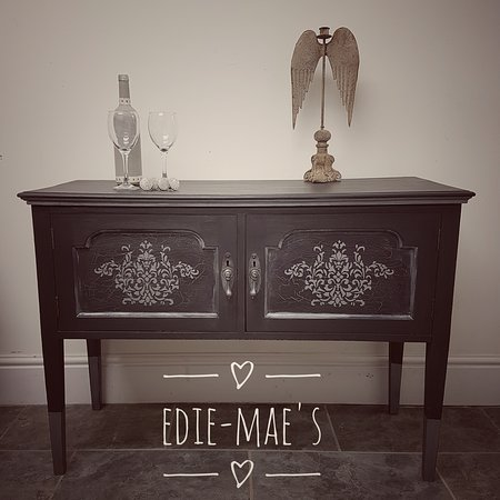 Blandford Forum, UK: Edie-Mae's