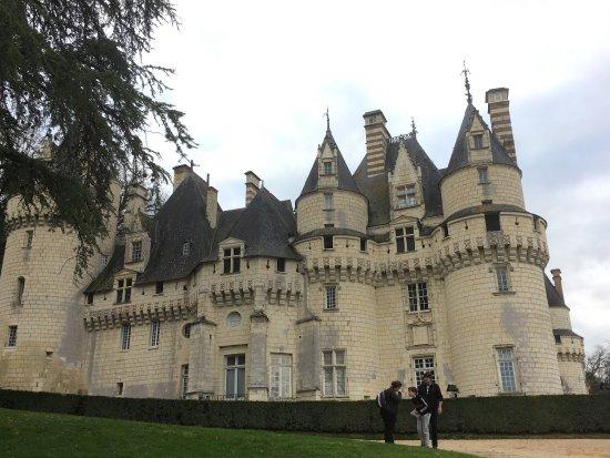 Rigny-Usse, France: photo0.jpg
