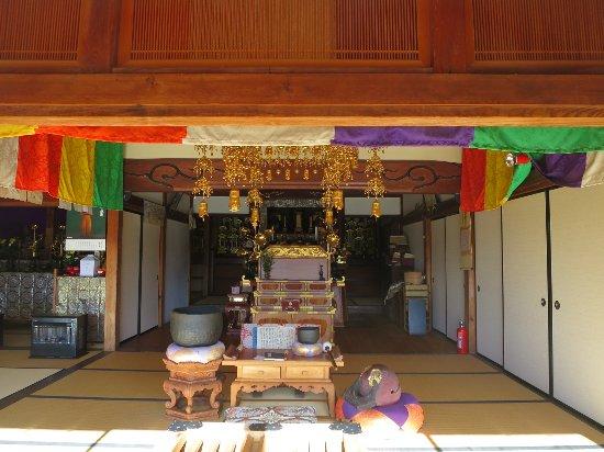 Toshiji Temple