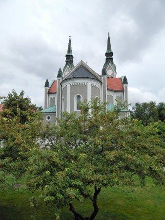 Trnovo Church