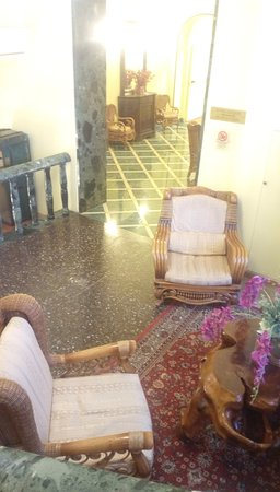 Hotel Impero Picture