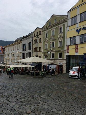 Historischer Rundwanderweg Kufstein