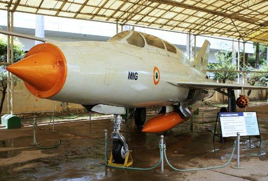 Hindustan Aeronautical Limited
