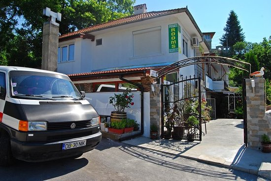 Guest House Mariana