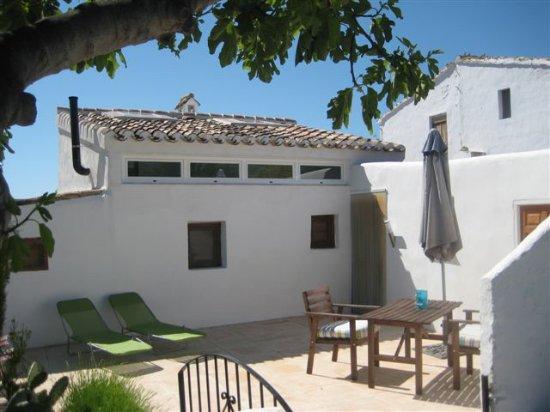 Velez Rubio, Espanha: terras appartement