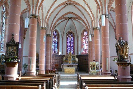 Pfarrkirche St. Agatha