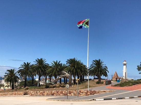 Порт-Элизабет, Южная Африка: The Donkin Reserve