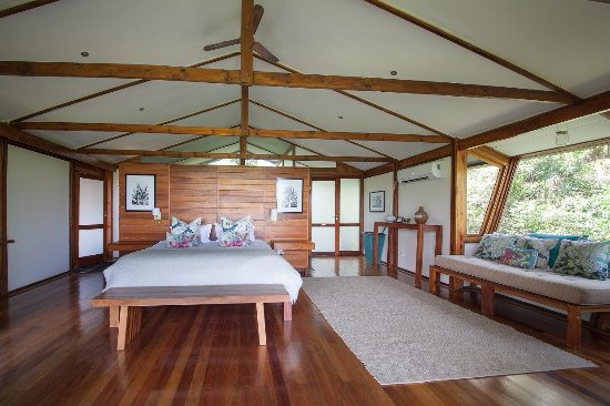 Makakatana Bay Lodge: Honeymoon Suite