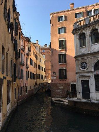 Residence Corte Grimani: Hidden gem