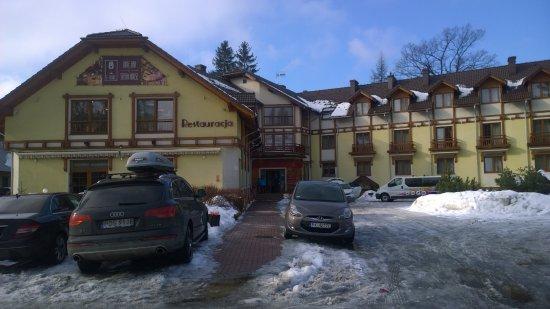 Foto de Hotel Wisła Premium
