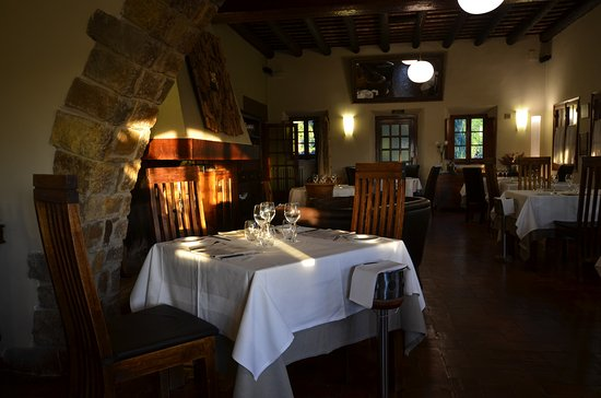 Hotel Restaurant Galena Mas Comangau