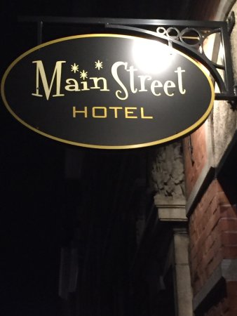 Main Street Hotel: photo0.jpg