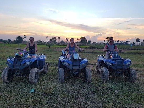 Camboquad