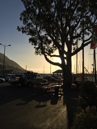 Gordon's Bay, Republika Południowej Afryki: photo1.jpg