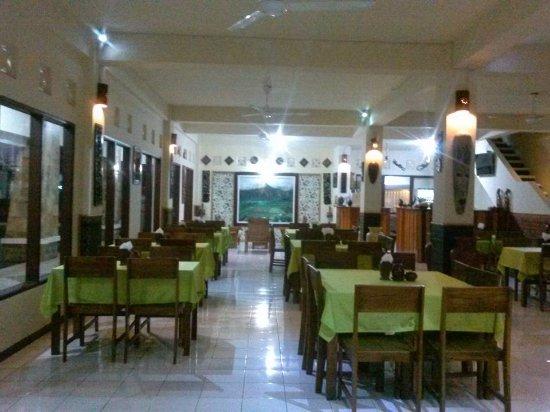 Tempatku Restaurant and Rooms